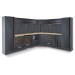 Сервизни мебели и обзавеждане C45 PRO