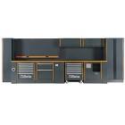 Сервизни мебели и обзавеждане RSC55