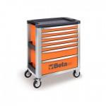 Колички за инструменти, шкафове, бюра и комплекти инструменти за тях